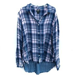 Roots Flannel SM
